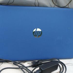 HP Notebook 17.3 IN Touchscreen for Sale in Myakka City, FL
