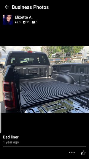 BEDLINER FOR SALE! GET IT TODAY! for Sale in Santa Ana, CA