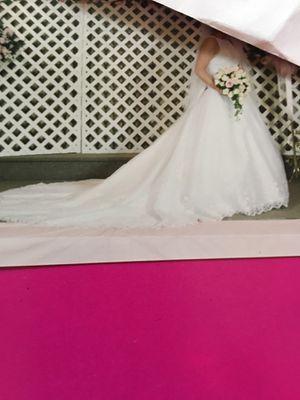 Wedding dress for Sale in Sumner, WA