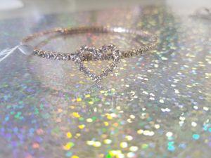Rhinestone bangle bracelets for Sale in Salinas, CA