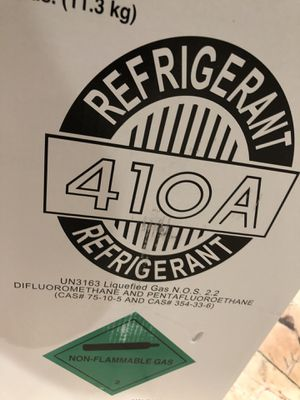 410A Freon for Sale in Irving, TX