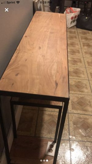 Console table for Sale in Nahant, MA