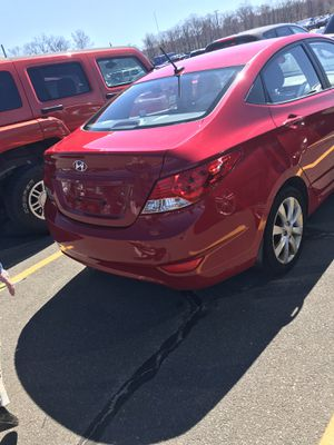 Accent Hyundai for Sale in Shelton, CT