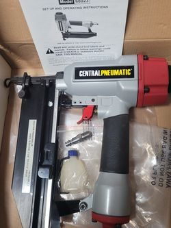 Cp Air Finish Nailer for Sale in Edelstein,  IL
