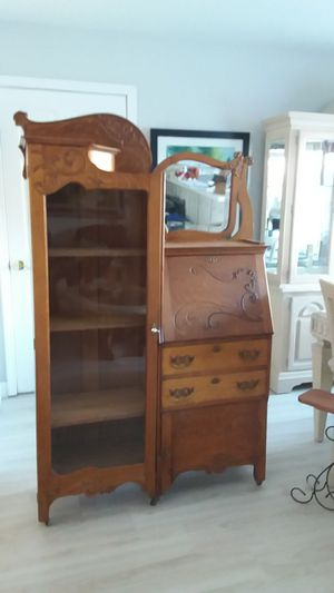 Antique Secretary for Sale in Las Vegas, NV