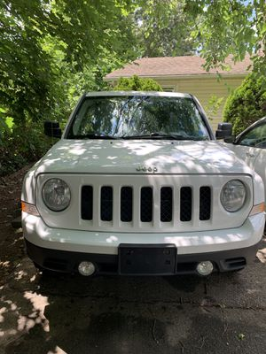2013 Jeep Patriot sport 4x4 for Sale in Freeport, NY