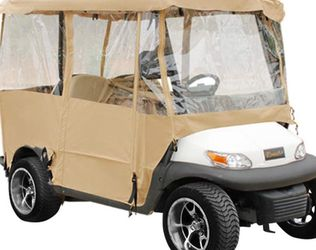 Only $90!!Golf Cart Cover for Sale in Whittier,  CA