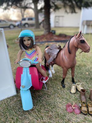 American Girl doll for Sale in Oakdale, MN
