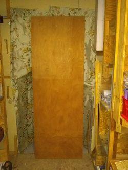 Jeld Wen Interior Door for Sale in Wichita,  KS
