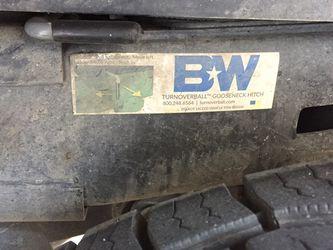 B&w Gooseneck Hitch for Sale in Bakersfield,  CA