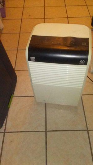 dehumidifier for Sale in El Paso, TX