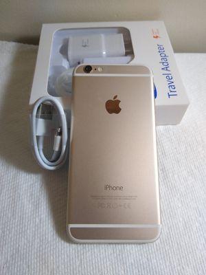 iPhone 6 unlocked 64gb for Sale in Leesburg, VA