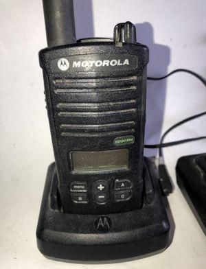 Motorola Radios for Sale in Naperville, IL