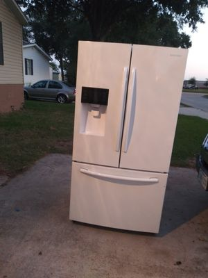 Refrigerador samsung for Sale in Houston, TX