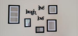 Wall Photo Frames for Sale in Herndon, VA