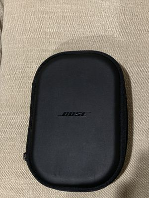 Bose QuietComfort 35 ll Wireless Bluetooth Headphones for Sale in Los Angeles, CA