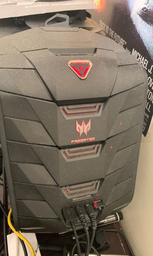 Acer Predator G3 Gaming PC for Sale in Long Beach, CA