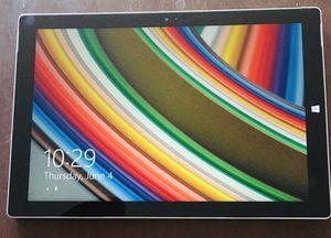 Microsoft Surface Tablet for Sale in Jacksonville, FL