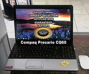 Compact Presario CQ60 - $149 for Sale in Leesburg, FL