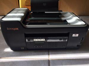 Lexmark Interpret S405 All-In-One Inkjet Printer for Sale in Hallandale Beach, FL