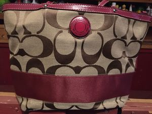 COACH PURSE for Sale in El Dorado, AR