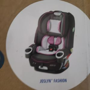 Greco-Forever 4-1 car seat BRAND NEW for Sale in Flint, MI