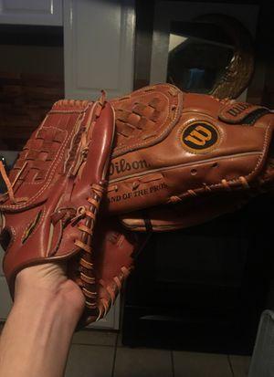 Baseball gloves for Sale in Philadelphia, PA