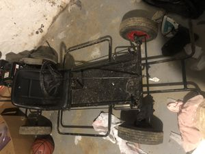 GoKart 212cc for sale 300$ brand engine!!! for Sale in Annapolis, MD