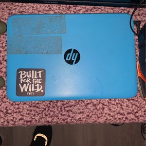Hp Laptop for Sale in Mount Oliver, PA