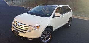 2008 Ford Edge SEL AWD Crossover for Sale in Sterling, VA
