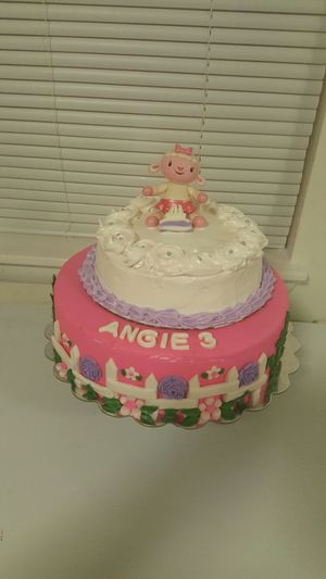 Fondant and Merengue. for Sale in Durham, NC