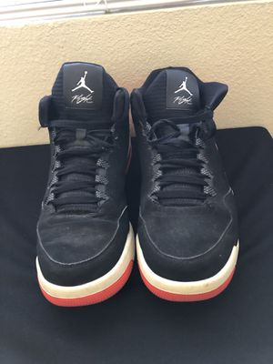 Men's Nike Air Jordan Flight Origin 2 Infrared 23 Off Court Shoes 705155-016 S12 for Sale in Palmdale, CA