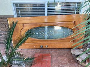Beautiful door for Sale in Delano, CA
