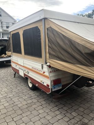 1981 starcraft pop up for Sale in New Britain, CT