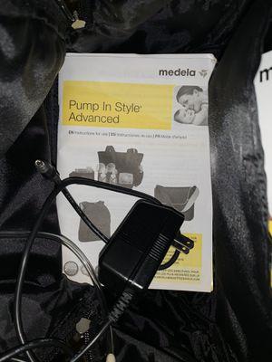 Medela breast pump complete for Sale in Clackamas, OR
