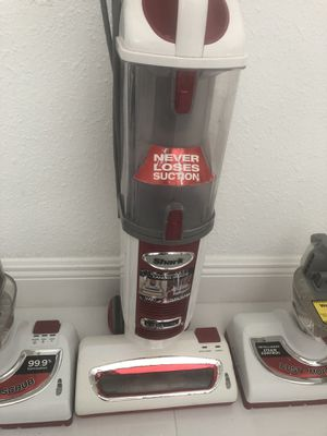 Shark rotator vacuum and steam mop in one MV3010 w spare mop attachment for Sale in Hollywood, FL