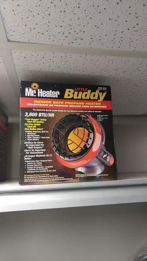 Mr Heater Little Buddy for Sale in Newport News, VA