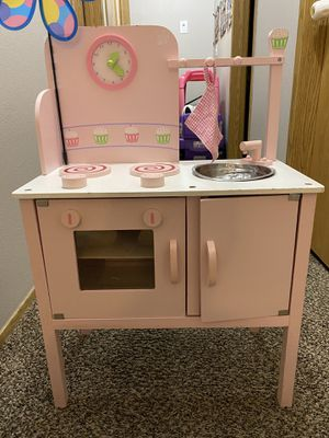 Toy Kitchen for Sale in Vancouver, WA