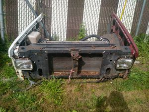 S10 front clip for Sale in Eatonville, WA