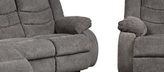 Reclining Sofa & Loveseat🎊Now Just $1478⭐️⚠️LIMITED QUANTITY‼️ for Sale in Queens,  NY
