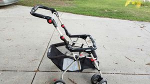 Graco car seat stroller for Sale in Ramsey, MN