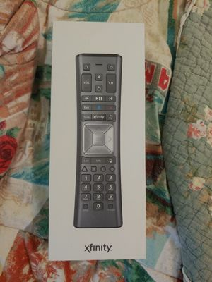 Xfinity 1 Remotes for Sale in Taylor, MI