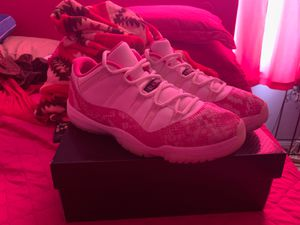 Wmns Air Jordan 11 Retro Low for Sale in Temple Hills, MD