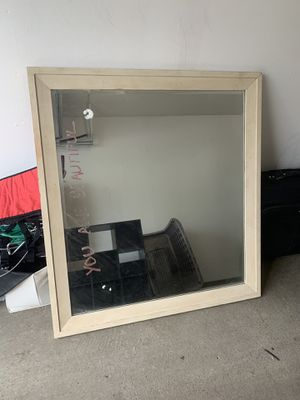 Large Mirror for Sale in Centennial, CO