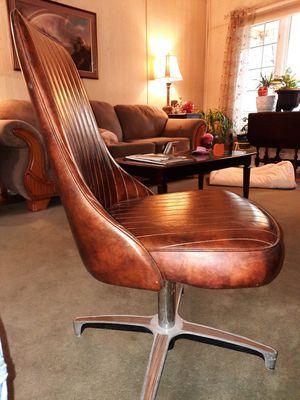 Mid century modern chrome craft ' for Sale in Wichita, KS
