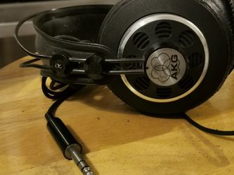 AKG K240 headphones for Sale in Germantown,  MD