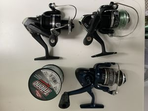 Fishing Reel for Sale in Dracut, MA