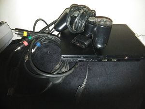 Ps2 slim for Sale in Port Richey, FL