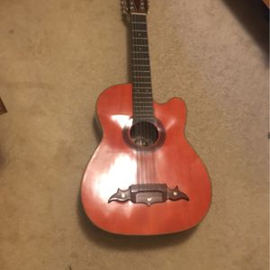 12 String Bass Guitar for Sale in Fresno, TX