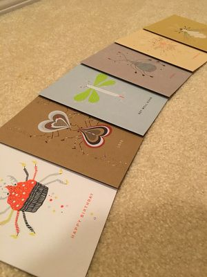 Brand New — Greeting Cards for Sale in Portland, OR